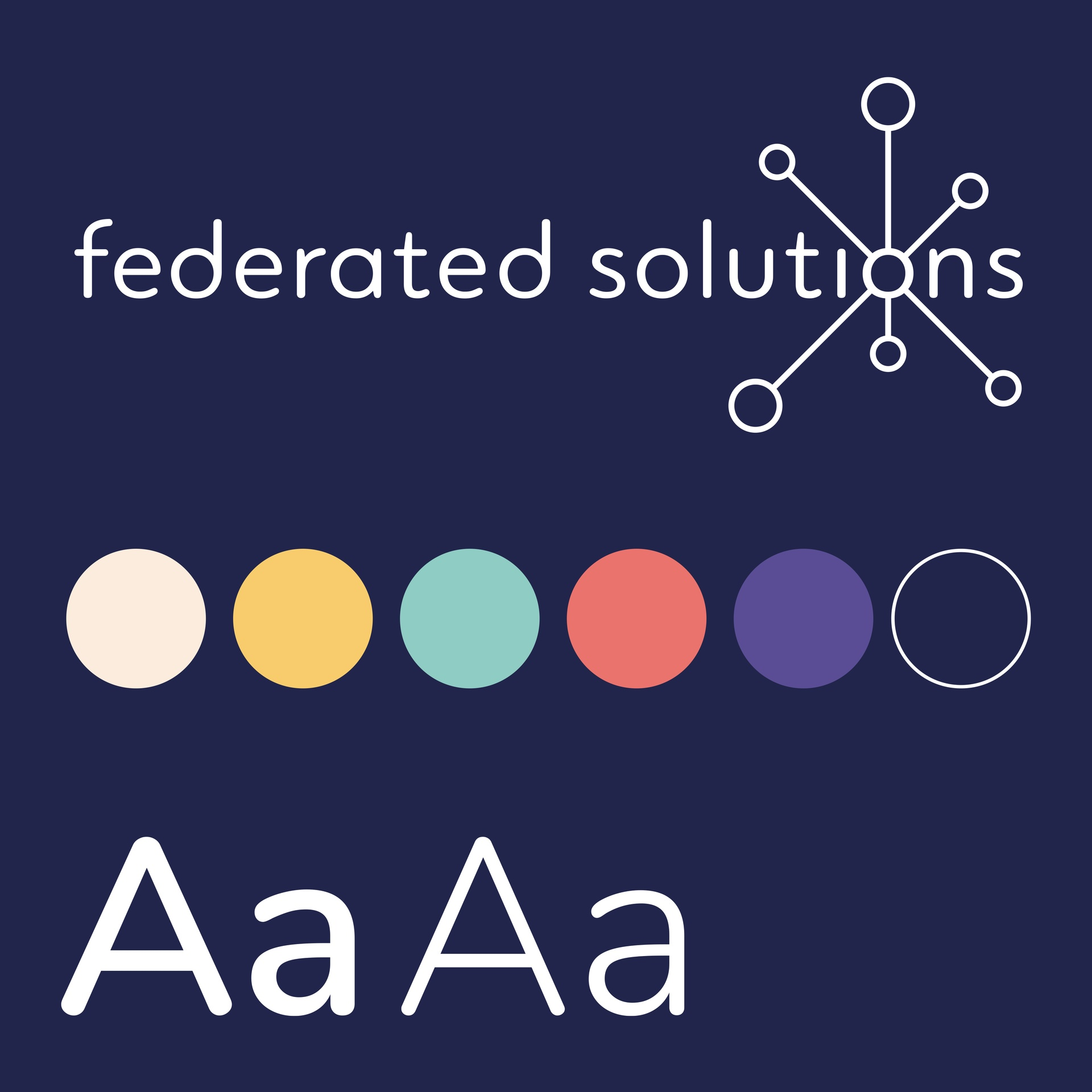 Federated Solutions Branding